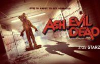 Ash Và Ma Cây (Phần 3)