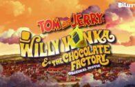 Willy Wonka và Nhà Máy Socola